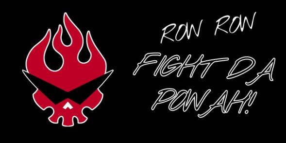 Row Row Fight The Power