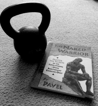 Nakedwarrior